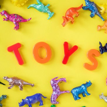 Borrow Toys From One of These 7 Local Toy Libraries!