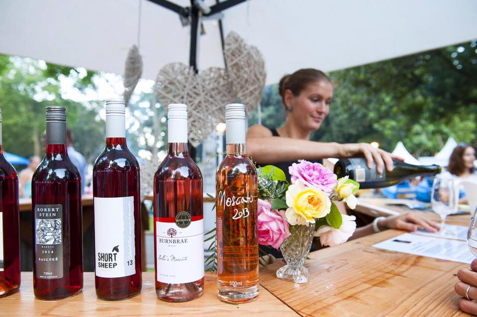 Balmoral Wine and Food Fair