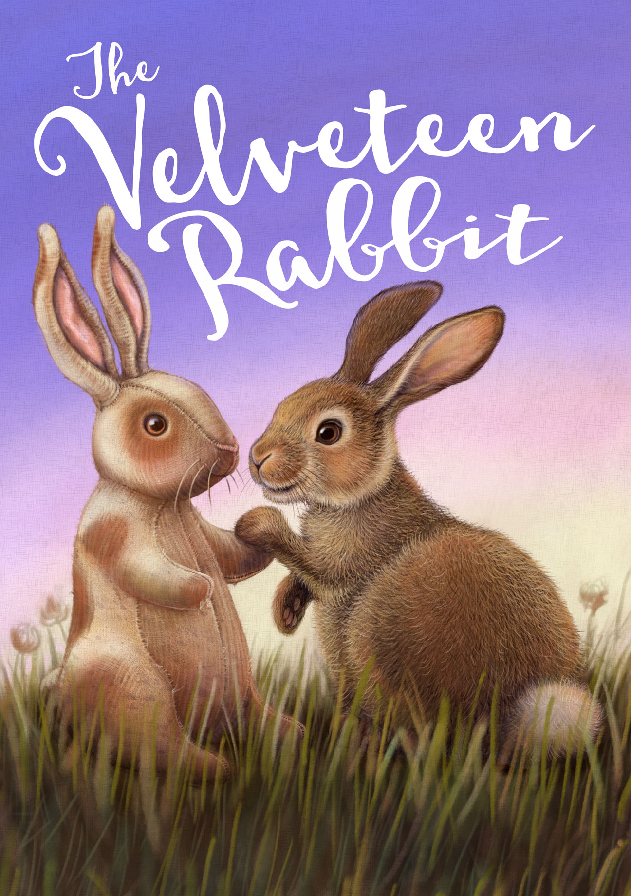 Velveteen Rabbit - by Marian Street Theatre for Young People