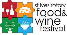 St Ives Rotary Food and Wine Festival