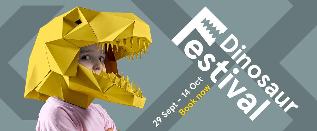 Australian Museum Dinosaur Festival
