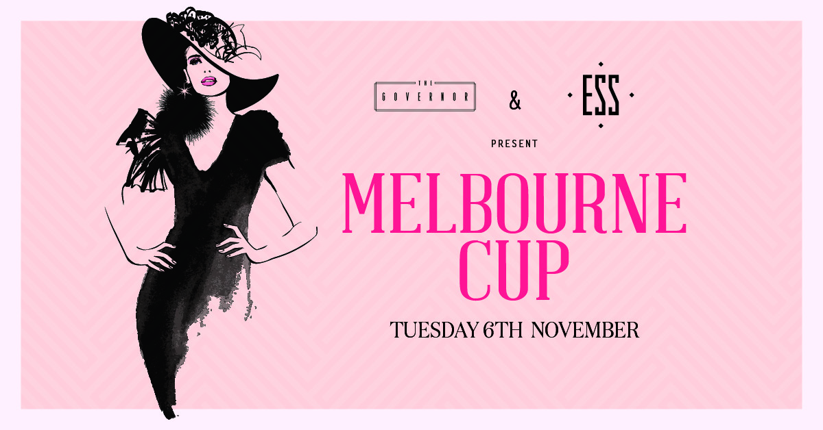 Melbourne Cup Day - The Governor Hotel, Macquarie Park