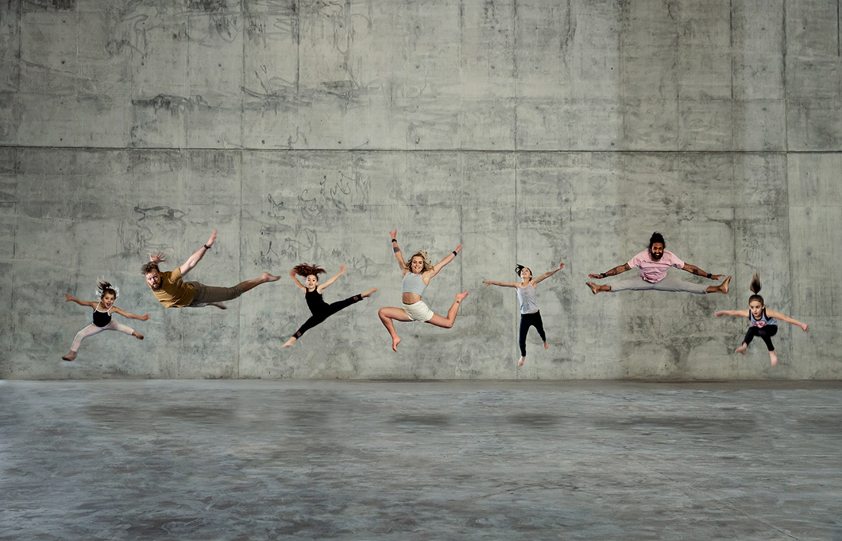 Holiday Workshop: Acrobat's Academy, Barangaroo