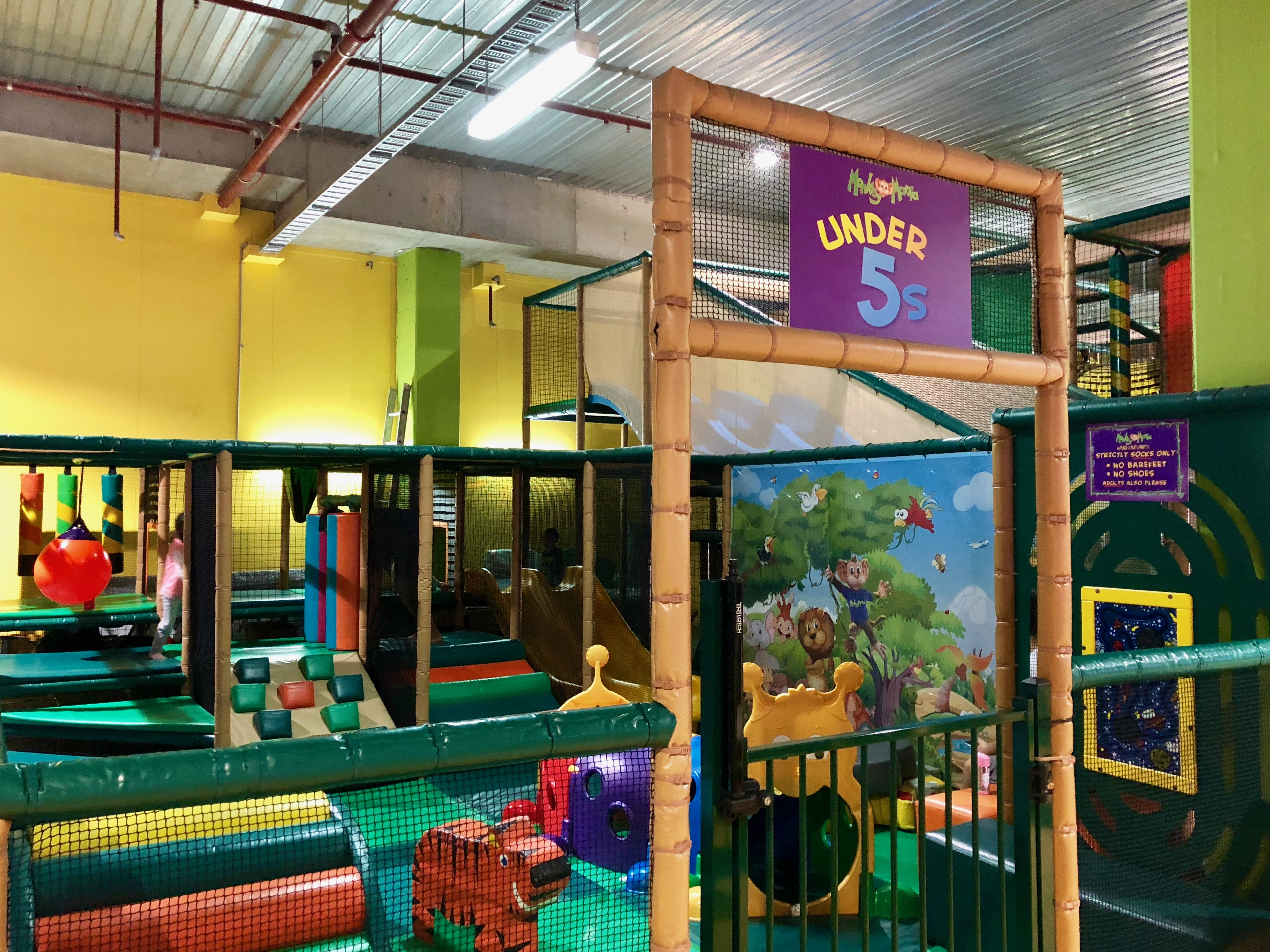 RDM Visits: Monkey Mania Top Ryde + 2x FAMILY PASS GIVEAWAY!