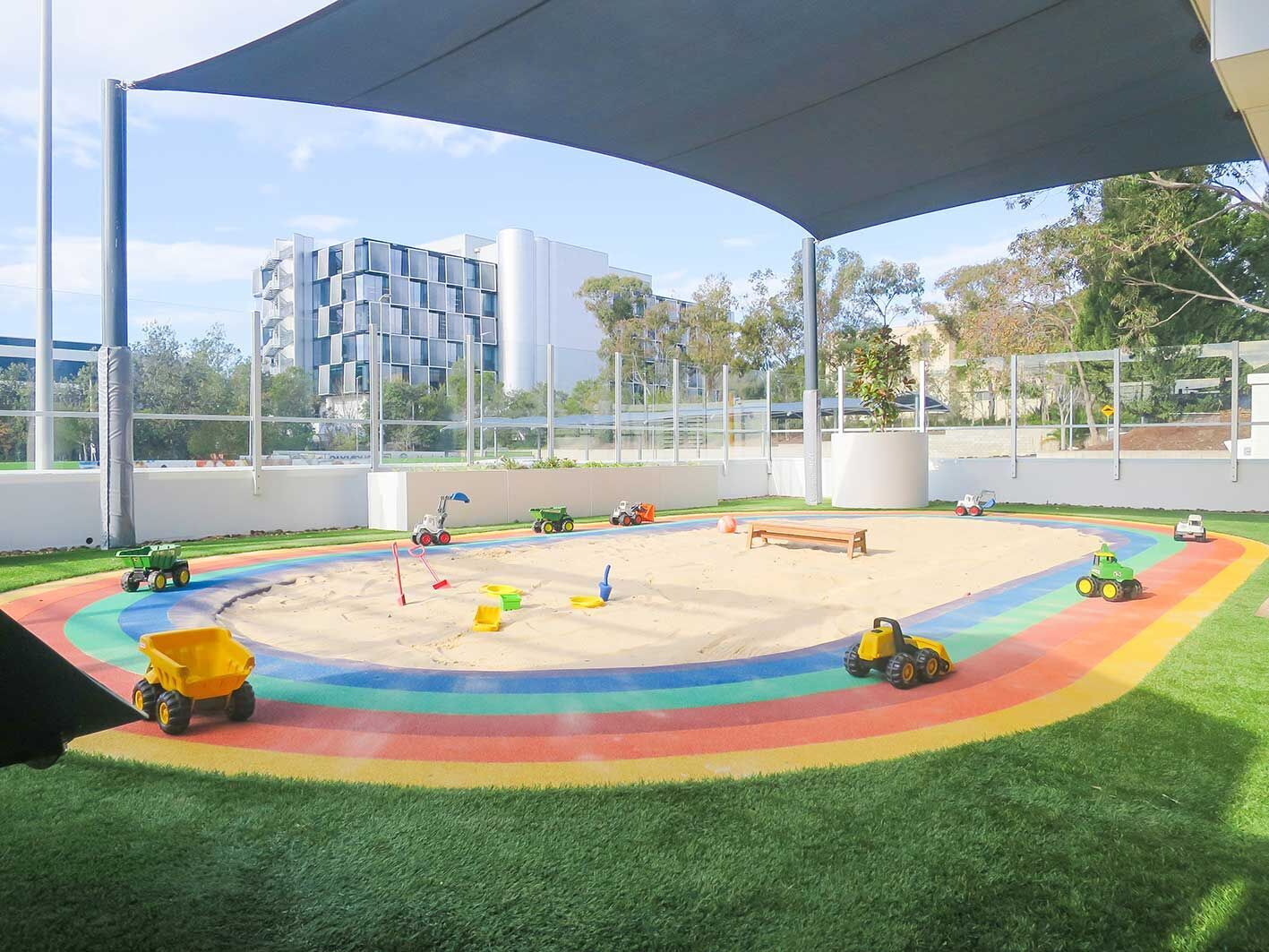 RDM Visits: Greenwood Early Education Centre, North Ryde