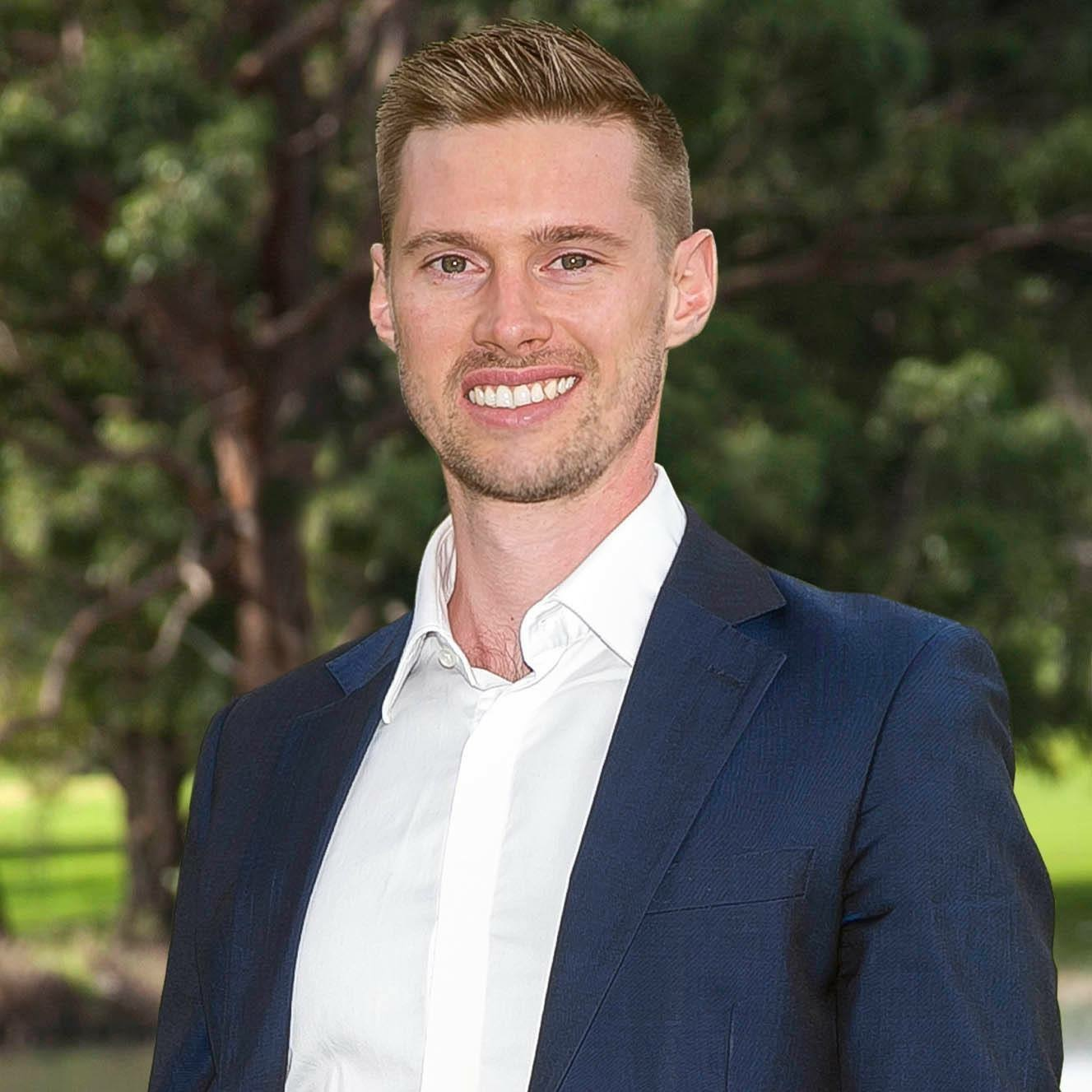 Carl Paterson | Ray White North Ryde/Macquarie Park