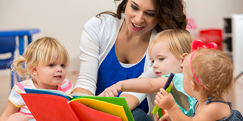 Toddler Early Start Collective: speech development @ Sydney Therapy & Co. Lane Cove - 6 weeks