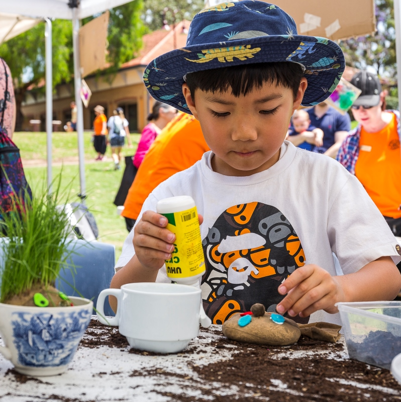 North Sydney Children's Festival