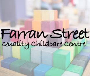 Farran Street Quality Childcare Centre