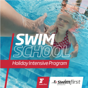 Swim First Top Ryde Platinum – October School Holidays