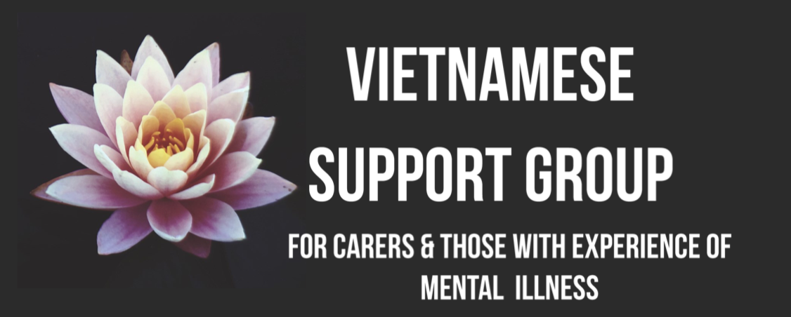 Vietnamese Mental Health Support Group, West Ryde
