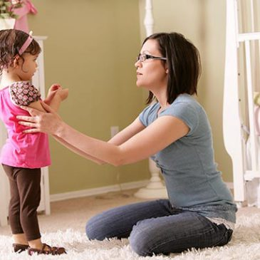 Setting Limits with Your Children