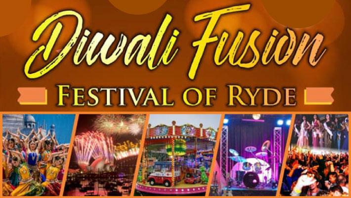 Diwali Fusion Festival