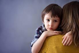 Losing a Parent When You're a Parent