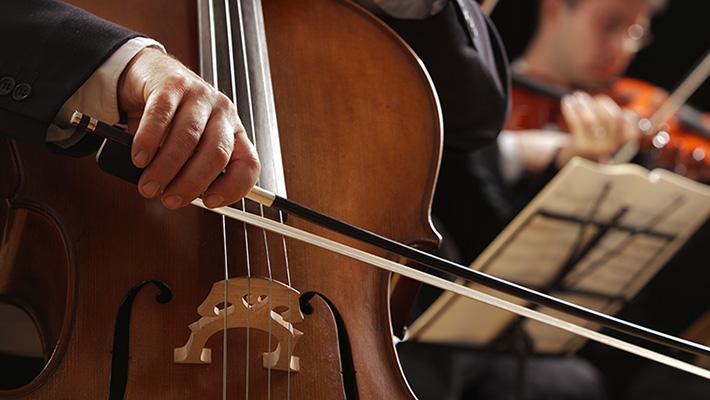 Ryde Hunters Hill Symphony Orchestra Concert
