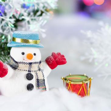5 Tips for a Mentally Balanced Christmas