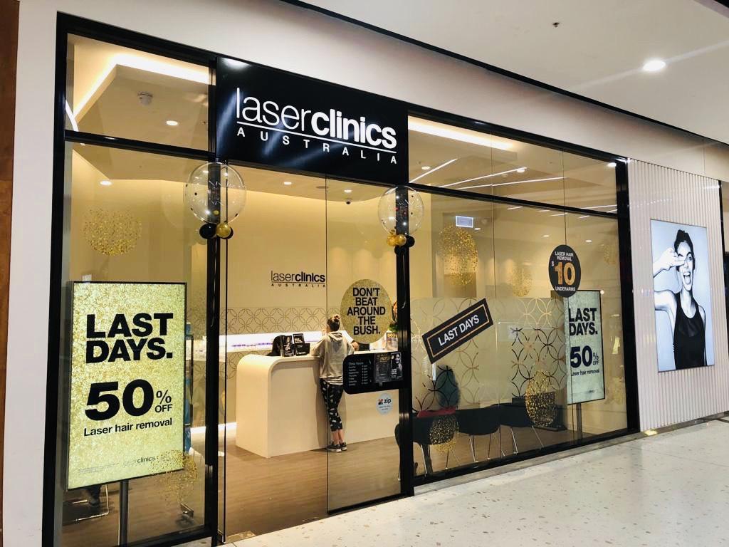 Laser Clinics Australia Top Ryde Review + RDM DISCOUNT!