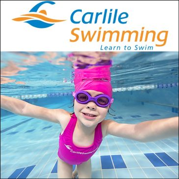 Carlile Swimming Ryde – January School Holidays Activities Guide