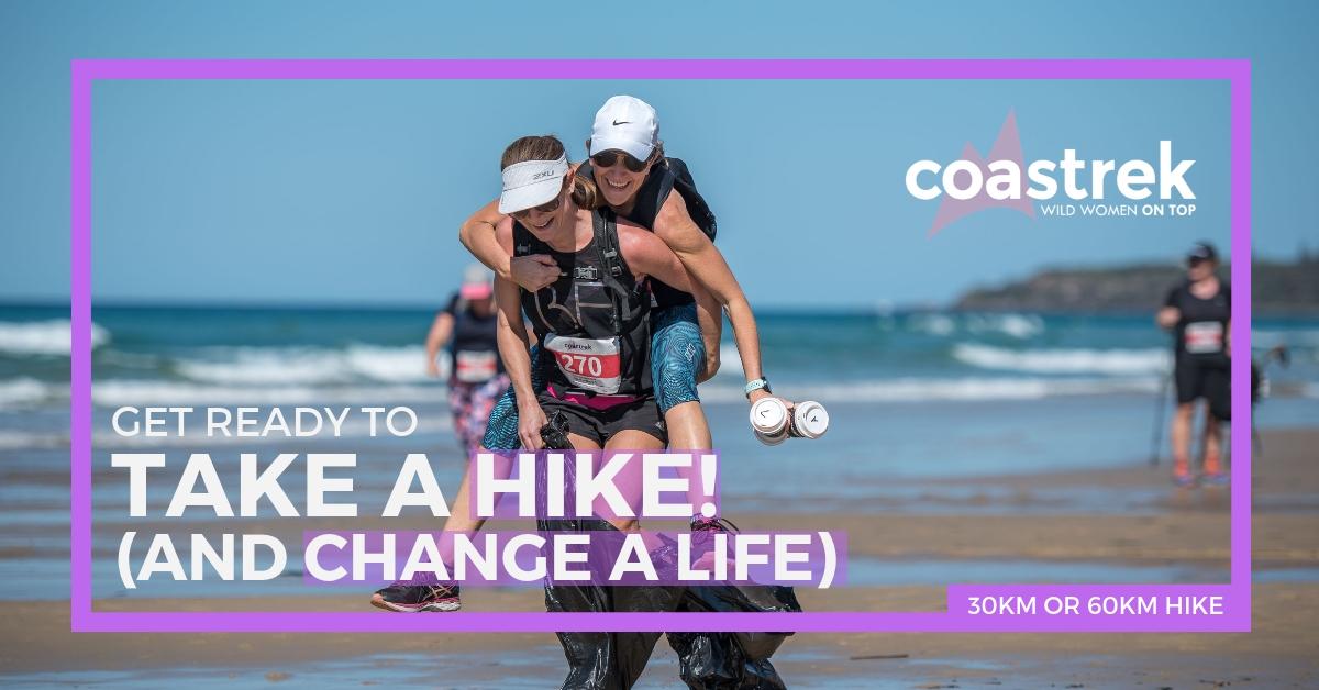 Sydney Coastrek 2019