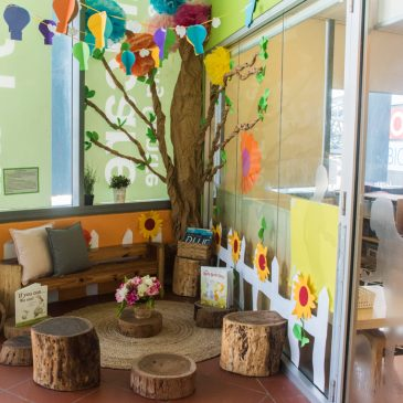 RDM Visits: Lilypad Early Learning Centre, Top Ryde Shopping Centre