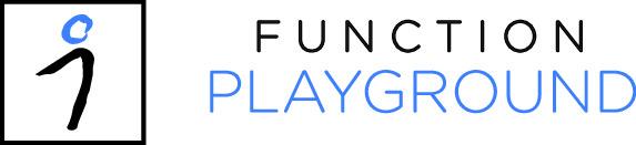 Function Playground