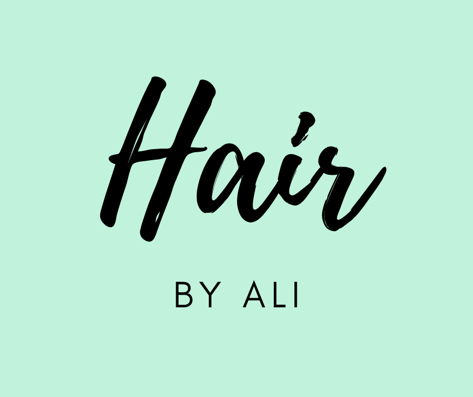 Hair by Ali