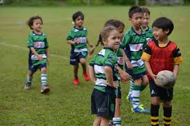 Hunters Hill Rugby Skills and Drills