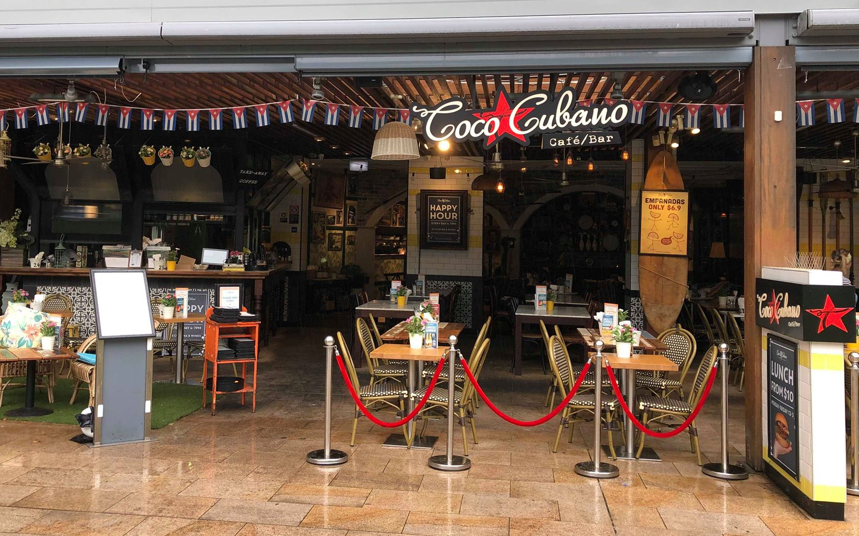 Kids Eat FREE at Coco Cubano Top Ryde - Ryde District Mums