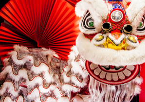 Celebrate Chinese New Year at Rhodes Waterside!