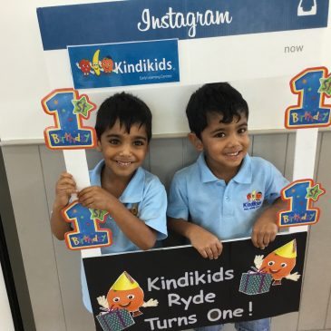 Kindikids Celebrates Successful First Year