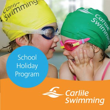 Carlile Swimming Ryde – July School Holidays Activities Guide