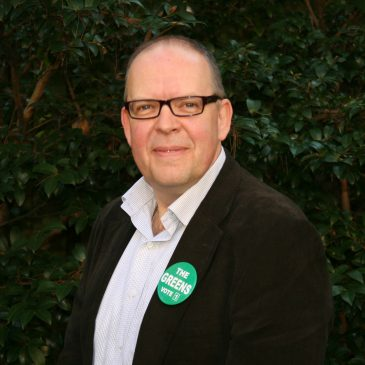 Pierre Masse – Greens for Lane Cove