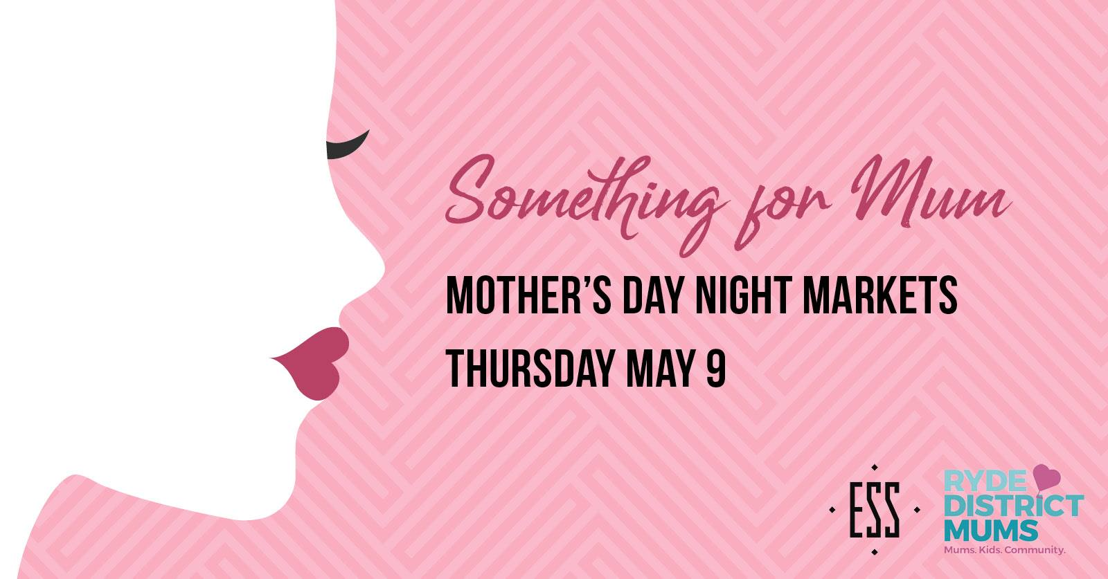 Mother's Day Night Market - ESS Rooftop Bar, The Governor Hotel