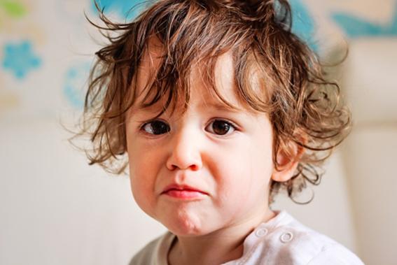 Understanding your Toddler/Discipline & tantrums RYDE LIBRARY