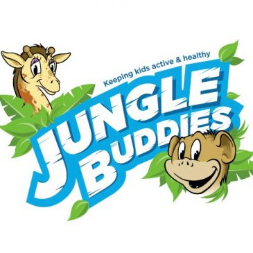 Jungle Buddies Five Dock- April School Holidays Guide