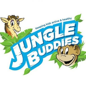 Jungle Buddies Five Dock – April School Holidays Activities Guide