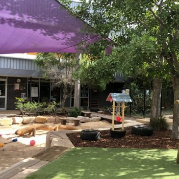 RDM Visits: Fit Kidz Early Learning Centre Putney
