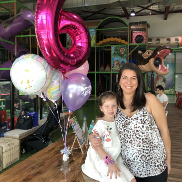 The Easiest Kids Birthday Party @ Jungle Buddies Five Dock