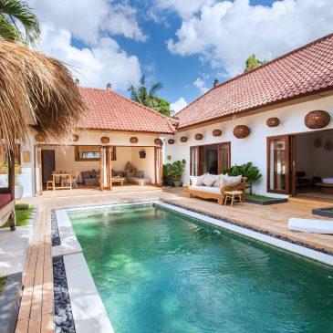 5 Best Family Villas in Seminyak, Bali
