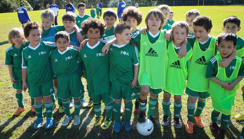 Football Development Australia