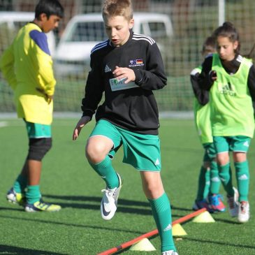 Football Development Australia – April School Holidays Activities Guide