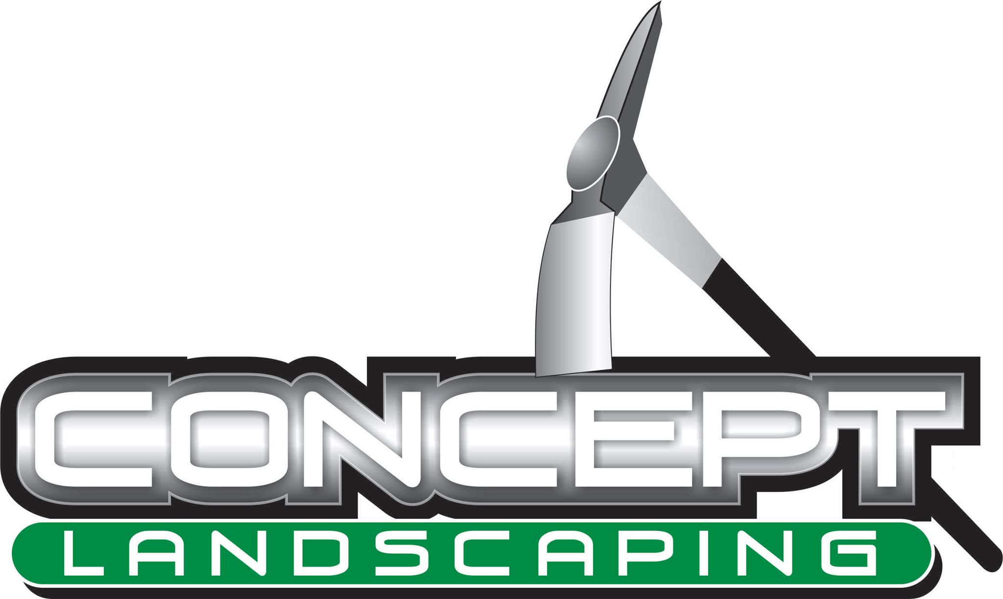 Concept Landscaping