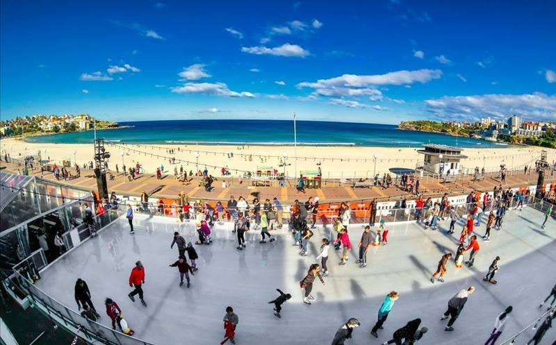 Bondi Winter Magic
