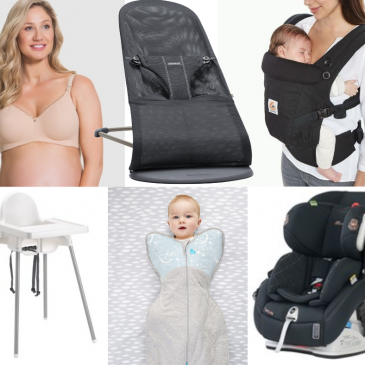 Baby Essentials – What You REALLY Need
