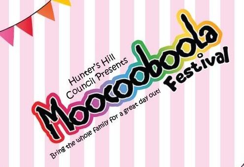 Moocooboola Festival, Hunters Hill