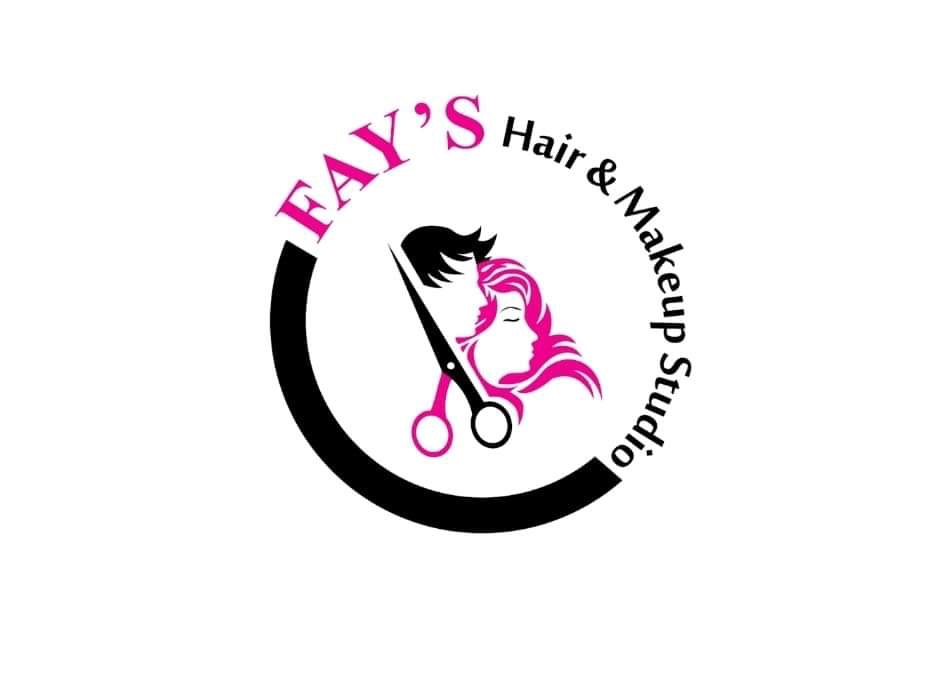 Fay's Hair & Makeup Studio
