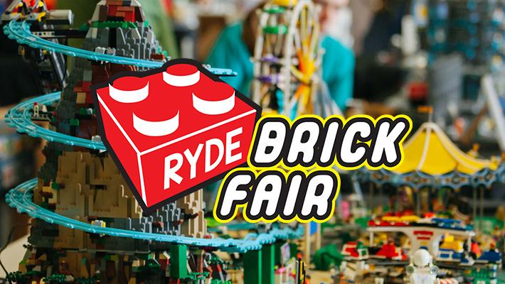 Ryde Brick Fair