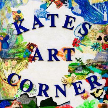 Kates Art Corner – October School Holidays