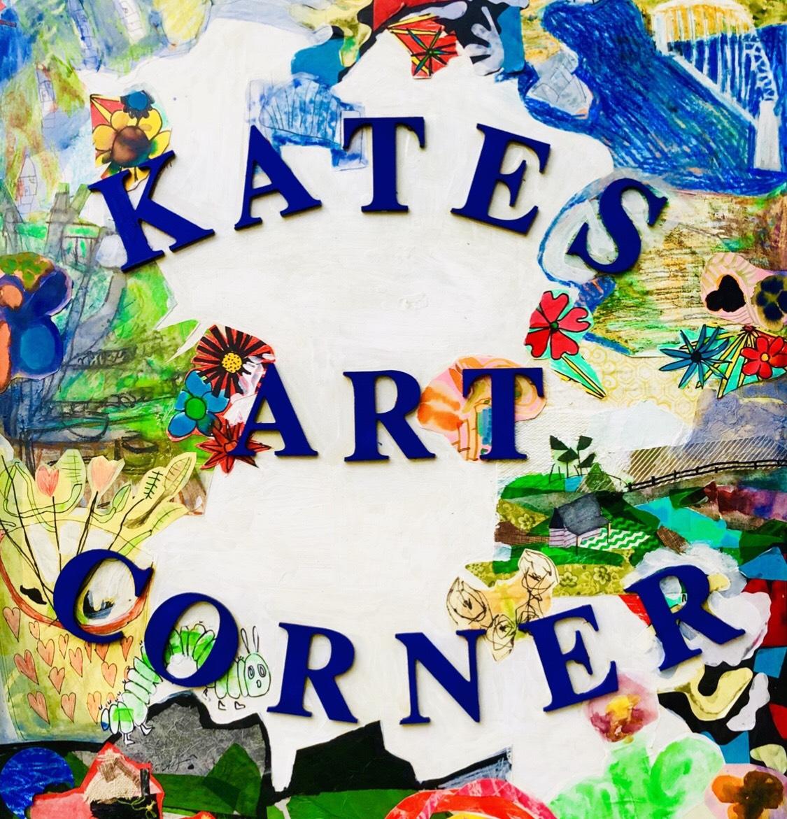 Kate's Art Corner