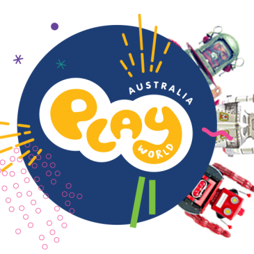 Play World Australia – October School Holiday Activities